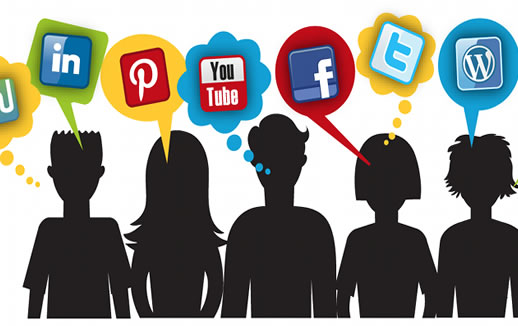 Planejamento social e marketing digitial
